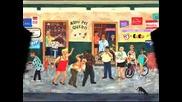 Kaos Urbano - Barrio Obrero