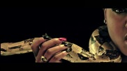 Waka Flocka Flame - Snakes In The Grass Hd