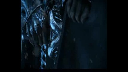 Star Wars - Wrath Of The Lich King Cinematic