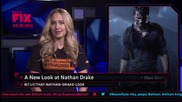 Ign Daily Fix - 30.9.2014 - Batman's Gotham is 5x Larger & New Uncharted Image