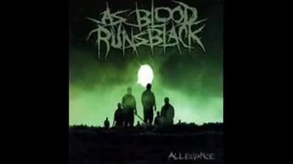 As Blood Runs Black - Hester Prynne