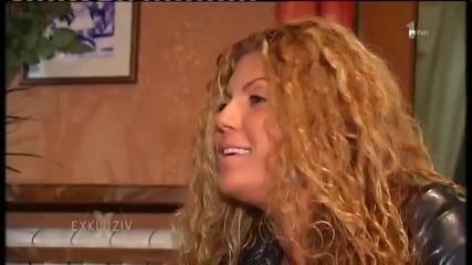 Indira Radic - Intervju o Mariji - Exkluziv - (TV Prva 2012)