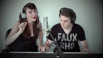 Party Rock Anthem - Lmfao (cover by karminmusic)