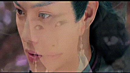 zhao yao x mo qing Justin Timberlake - 'mirrors' .mp4