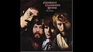 Credence Clearwater Revival - Sail Away