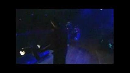 Linkin Park - Pushing Me Away(live Vegas)