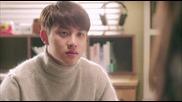 [бг субс] Exo Next Door / Ехо живеят отсреща - Епизод 14