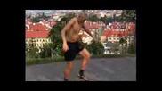Vasek Footbag Freestyle Xek