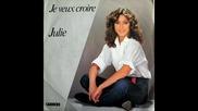 Julie Pietri-- Je Veux Croire 1982