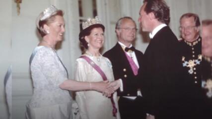 Шивачът на кралиците и принцесите
