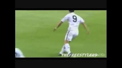 Cristiano Ronaldo Tribute Hd