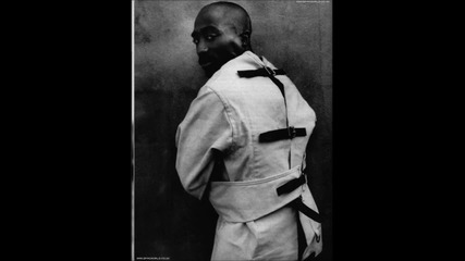 2pac - The 3 Day Theory ( Interlude) ( Original Version) (cdq)