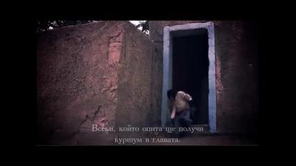 "Megadeth - ""public Enemy No.1"" - превод/translation"