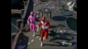 Power Rangers Lightspeed Rescue - 04