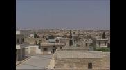 Сирийски бунтовници превзеха военна база на правителствената армия
