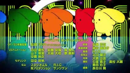 Wooser no Sono Higurashi 2 Kakusei-hen ending ( Miyano Mamoru - New Order)