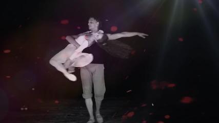 BAT VE ft. Kindera-Приятелю (официално видео 2014)