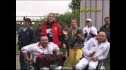 Фехтовка за инвалиди в Москва