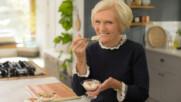 Мини тирамису | Бързите рецепти на Мери Бери | 24Kitchen Bulgaria