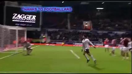 Уест Хям 1:2 Арсенал Hq