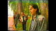 Halid Muslimovic - Pisi Jarane