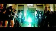 Cascada - Fever + Tekst