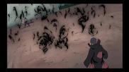 Sasuke vs Itachi (amv full fight in Hd)