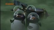 Пингвините от Мадагаскар ep2