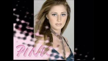 Даяна - Целуни Ме
