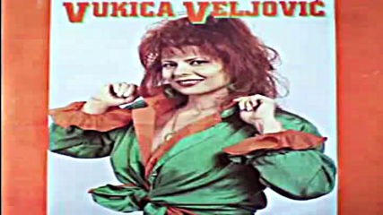 Vukica Veljovic - Brinem se za tebe - Audio 1995 Hd