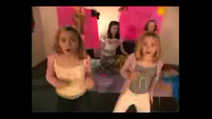 Olsen Twins - Fashion Jr High