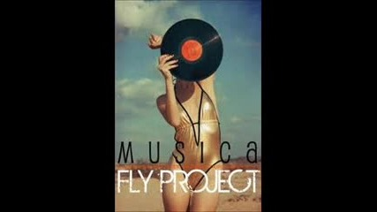 Fly project-musica