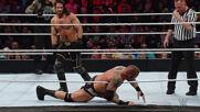 Randy Orton & Roman Reigns vs. Seth Rollins & Kane: Raw, Apr. 27, 2015 (Full Match)
