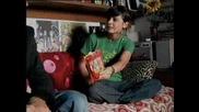 Реклама - KitKat Pop Choc 2006