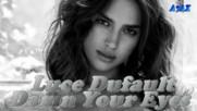 Luce Dufault /// Damn Your Eyes