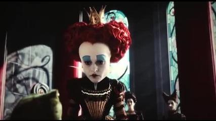 Alisa v stranata na 4udesata 3d