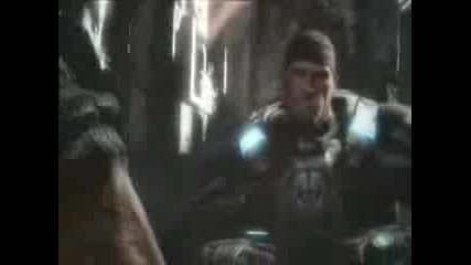 Gears Of War - Fan Trailer 04