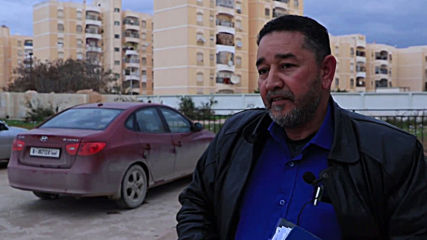 Libya: Benghazi residents hope for 'united' country ahead of Berlin Libya conference