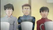 Hajime no Ippo New Challenger Episode 17