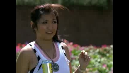 Wendy Wu[homecoming Warrior]movie Part 5