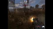Stalker Clear Sky - My Gameplay