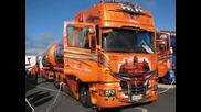 Scania R620 Auvinenвґs Shogun