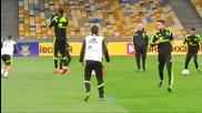 Урната на фаворитите при жребия за Евро 2016