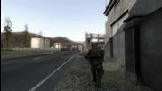 Arma2 In Game Video