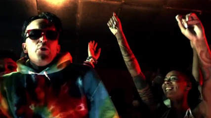 Yelawolf - Hard White (up In The Club) ft. Lil Jon