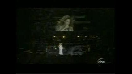 Beyonce - Irreplaceable Live на наградите ALMA в Мадрид