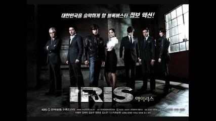 *превод* Iris Ost - Baek Ji Young - Don't Forget