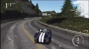 Forza 4 Drifting