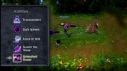Syndra Champion Spotlight - www.uget.in