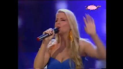 Bojana Sarovic 2011 - Odlazim